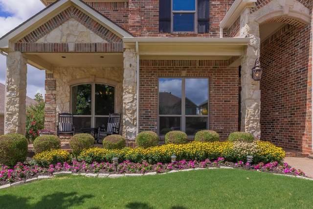 3404 Wentworth Way, Highland Village, TX 75077 (MLS #14616823) :: Team Tiller