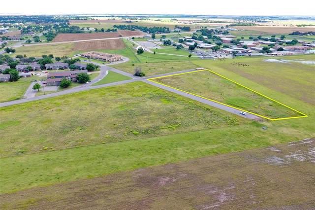 4601 Palmer Drive, Vernon, TX 76384 (MLS #14616848) :: Robbins Real Estate Group