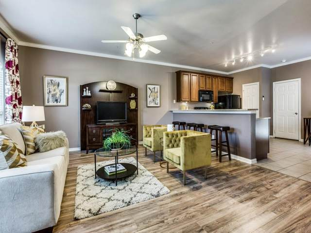 3075 Willow Grove Boulevard #403, Mckinney, TX 75070 (MLS #14616912) :: The Star Team   JP & Associates Realtors