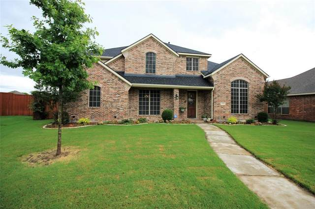 7109 New Bury Court, Rowlett, TX 75089 (MLS #14616938) :: Rafter H Realty