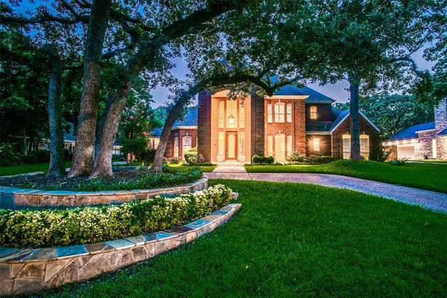 2920 Scarborough Lane W, Colleyville, TX 76034 (MLS #14616977) :: The Star Team   JP & Associates Realtors