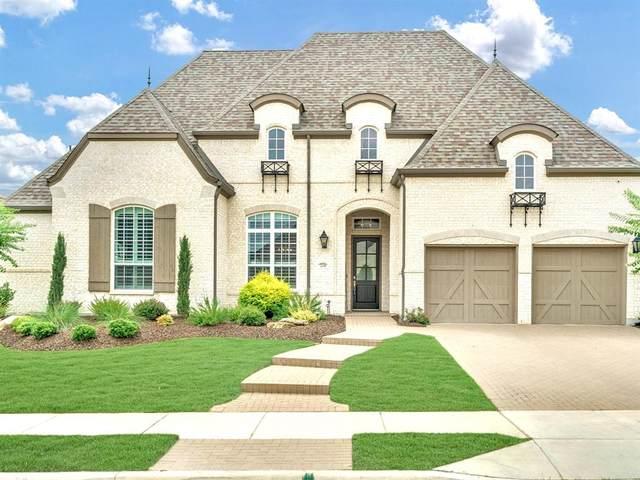 2230 Longmont Lane, Prosper, TX 75078 (MLS #14617148) :: The Star Team | JP & Associates Realtors