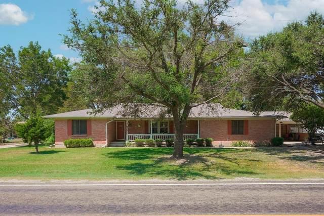 10871 Fm 2450, Sanger, TX 76266 (MLS #14617149) :: Real Estate By Design