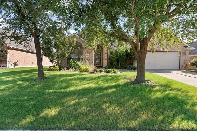 3008 Reagenea Drive, Wylie, TX 75098 (MLS #14617202) :: The Mauelshagen Group