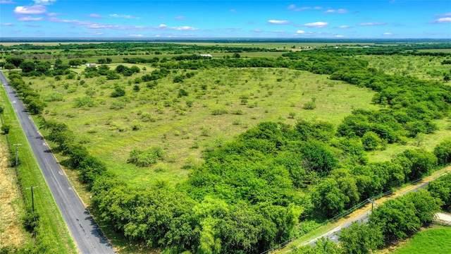 14 Acre Winn Road, Collinsville, TX 76233 (MLS #14617210) :: The Mauelshagen Group