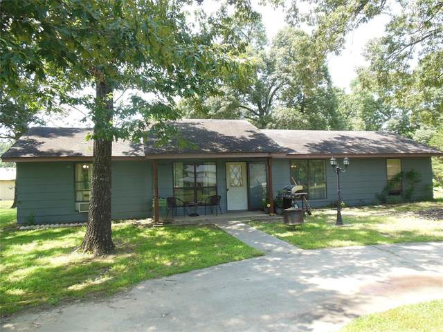 27 County Road 44120, Powderly, TX 75473 (MLS #14617233) :: Wood Real Estate Group