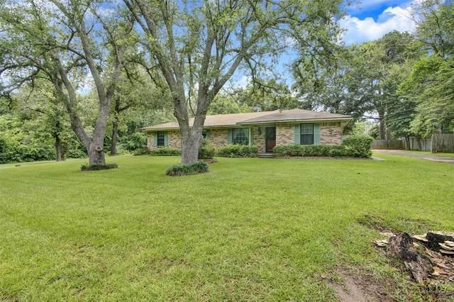 118 E Cate Street, Grand Saline, TX 75140 (MLS #14617234) :: Real Estate By Design