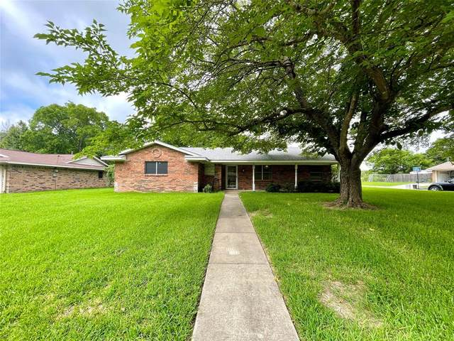 231 Town North Drive, Terrell, TX 75160 (MLS #14617238) :: The Kimberly Davis Group