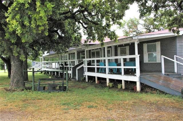 704 Spring Road, Ranger, TX 76470 (MLS #14617313) :: Robbins Real Estate Group