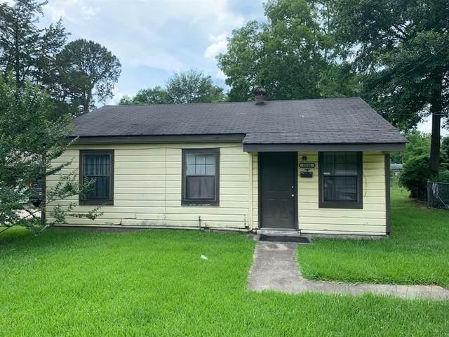 4016 Joplin Avenue, Shreveport, LA 71108 (MLS #14617332) :: The Property Guys