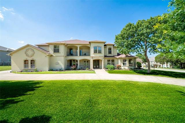2401 Scenic Court, Cedar Hill, TX 75104 (MLS #14617335) :: Rafter H Realty