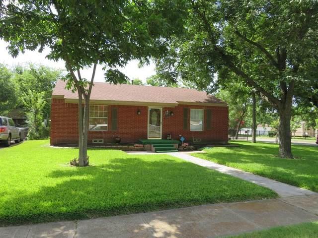 7702 Hillard Drive, Dallas, TX 75217 (MLS #14617344) :: The Star Team | JP & Associates Realtors