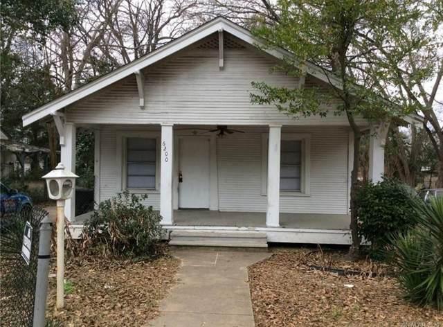 6200 Lexington, Shreveport, LA 71106 (MLS #14617378) :: Trinity Premier Properties