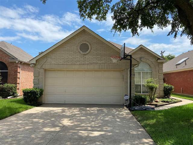 2226 Walnut Grove Lane, Garland, TX 75044 (MLS #14617404) :: The Krissy Mireles Team