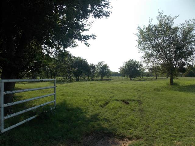 TBD Co Rd 151 Tr 1, Kaufman, TX 75142 (MLS #14617433) :: Real Estate By Design