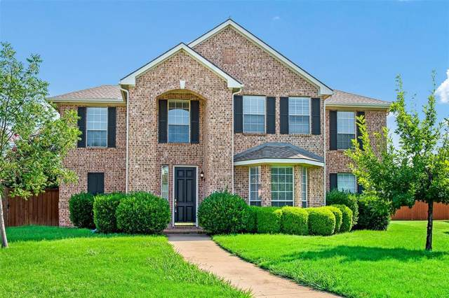 4621 Southpointe Drive, Richardson, TX 75082 (MLS #14617434) :: The Mitchell Group