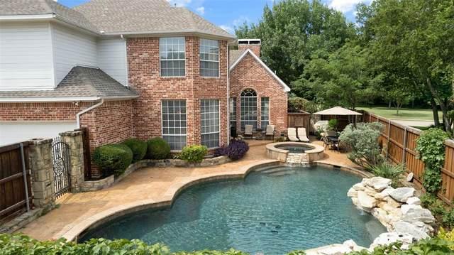 623 Rainforest Lane, Allen, TX 75013 (MLS #14617477) :: Real Estate By Design