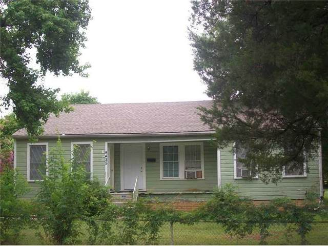 5425 Virginia Avenue, Shreveport, LA 71108 (MLS #14617506) :: The Property Guys