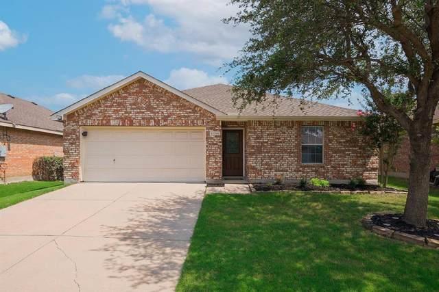 12705 Feathering Drive, Frisco, TX 75036 (MLS #14617568) :: The Mauelshagen Group