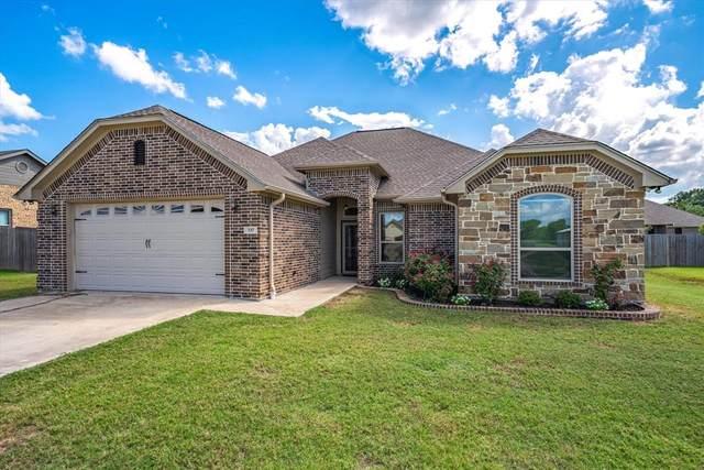 137 Goose Lake Drive, Edgewood, TX 75117 (MLS #14617652) :: Wood Real Estate Group