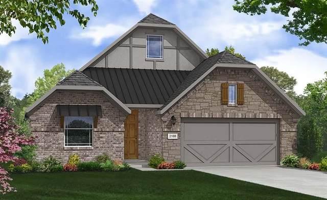 7512 Rhyner Way, Fort Worth, TX 76137 (MLS #14617679) :: Real Estate By Design