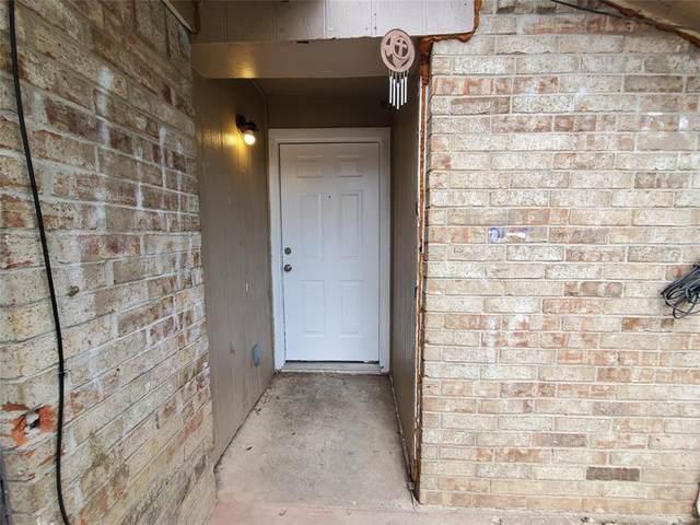 1305 Blodgett Avenue, Fort Worth, TX 76115 (MLS #14617712) :: Real Estate By Design