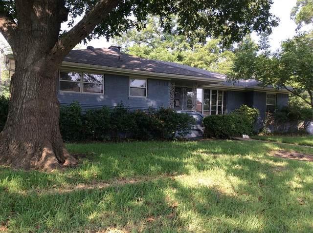 1842 Heather Glen Drive, Dallas, TX 75232 (MLS #14617736) :: The Chad Smith Team