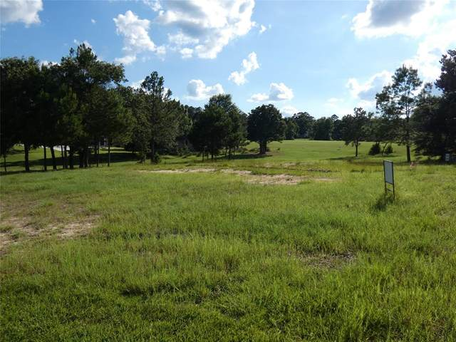 LOT525R Golfing Green Cove, Holly Lake Ranch, TX 75765 (MLS #14617761) :: Real Estate By Design