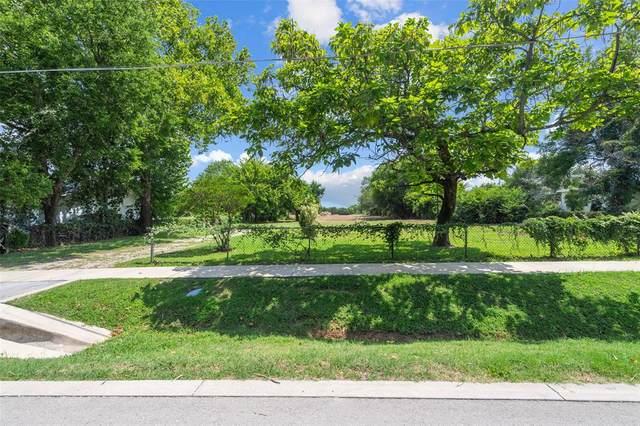 409 S Oak Street, Boyd, TX 76023 (MLS #14617768) :: The Mauelshagen Group
