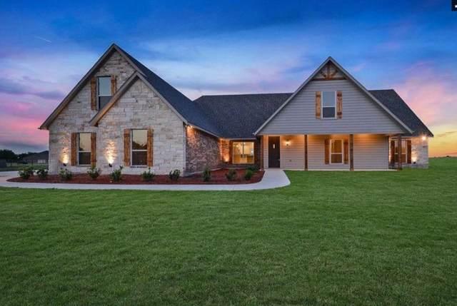 2036 County Road 5005, Blue Ridge, TX 75424 (MLS #14617784) :: The Chad Smith Team