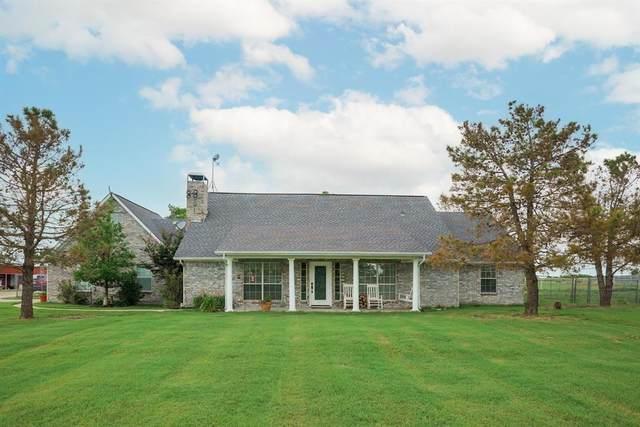 18889 Fm 1778, Nevada, TX 75173 (MLS #14617812) :: Wood Real Estate Group
