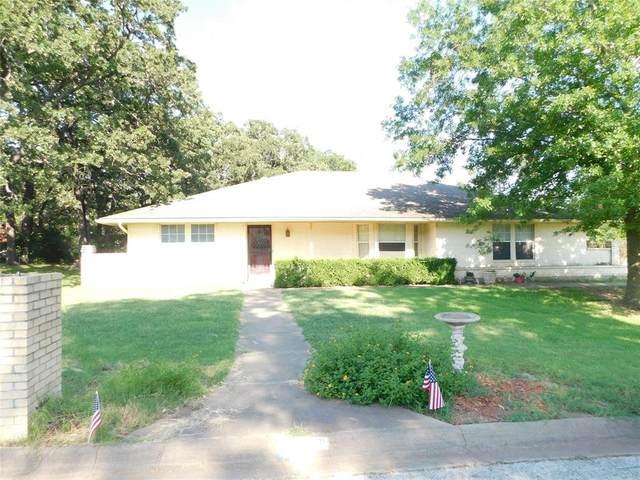 300 Woodard Lane, Azle, TX 76020 (MLS #14617822) :: Wood Real Estate Group