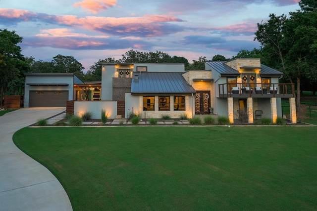 452 Taylor Road, Argyle, TX 76226 (MLS #14617839) :: Wood Real Estate Group