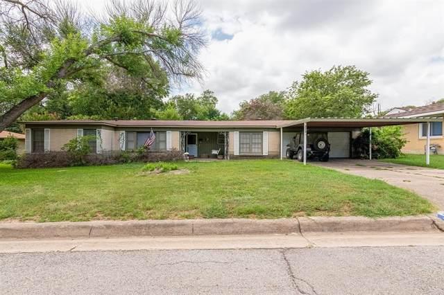 3113 Jane Lane, Haltom City, TX 76117 (MLS #14617853) :: Real Estate By Design
