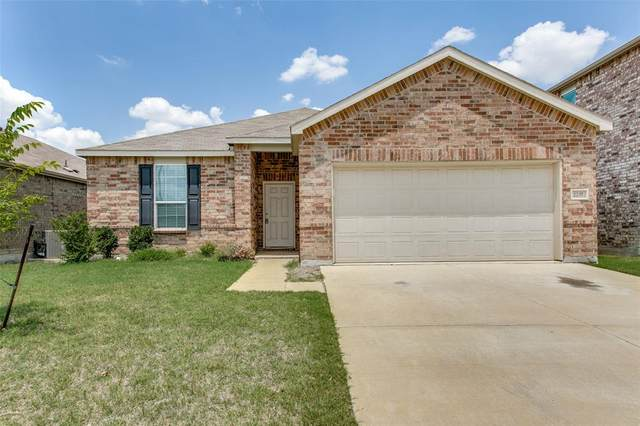 2237 Buelingo Lane, Fort Worth, TX 76131 (MLS #14617877) :: The Krissy Mireles Team