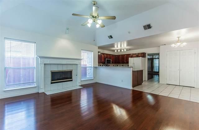 2233 Arbor Creek Drive, Carrollton, TX 75010 (MLS #14617961) :: 1st Choice Realty