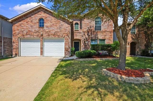 1135 Blue Jay Drive, Aubrey, TX 76227 (MLS #14617969) :: The Daniel Team