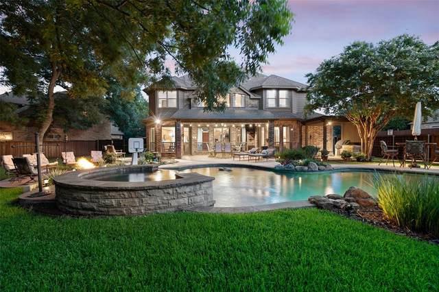 1112 Winnsboro Court, Allen, TX 75013 (MLS #14617997) :: Real Estate By Design