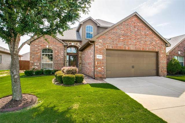 13078 Red Robin Drive, Fort Worth, TX 76244 (MLS #14618011) :: Rafter H Realty