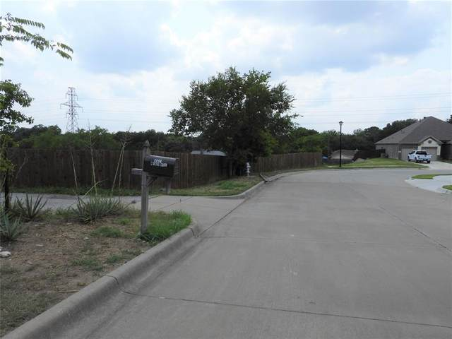 8321 Windy Hill Court, Benbrook, TX 76116 (MLS #14618015) :: Real Estate By Design