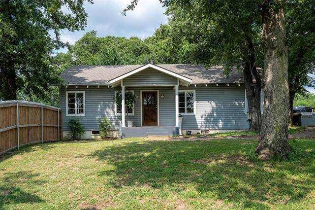 321 Southgale Road, Denison, TX 75021 (MLS #14618040) :: 1st Choice Realty