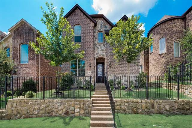 3608 Chesterfield Street, Irving, TX 75038 (MLS #14618061) :: Real Estate By Design