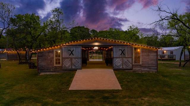 3739 County Rd 2160, Iredell, TX 76649 (MLS #14618096) :: Brooks Real Estate