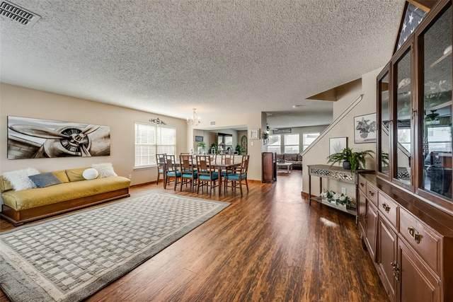 10173 Chapel Springs Trail, Fort Worth, TX 76116 (MLS #14618098) :: Craig Properties Group