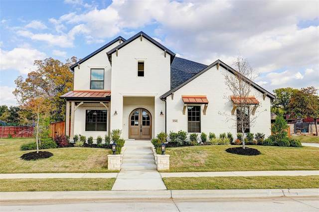 8548 Fresh Meadows Road, North Richland Hills, TX 76182 (MLS #14618145) :: Wood Real Estate Group