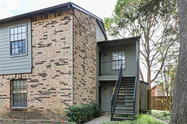 5335 Bent Tree Forest Drive #290, Dallas, TX 75248 (#14618269) :: Homes By Lainie Real Estate Group
