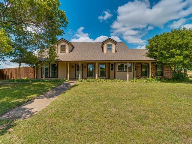 2891 Mcalpin Road, Midlothian, TX 76065 (MLS #14618270) :: The Property Guys