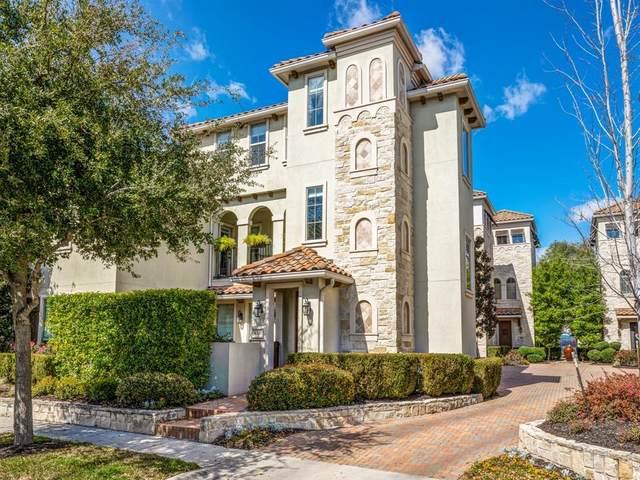 4510 Normandy Avenue, University Park, TX 75205 (MLS #14618279) :: The Hornburg Real Estate Group