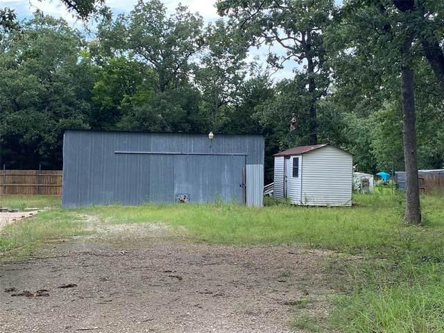 1426 Dogwood Trail, Hawk Cove, TX 75474 (MLS #14618298) :: Real Estate By Design
