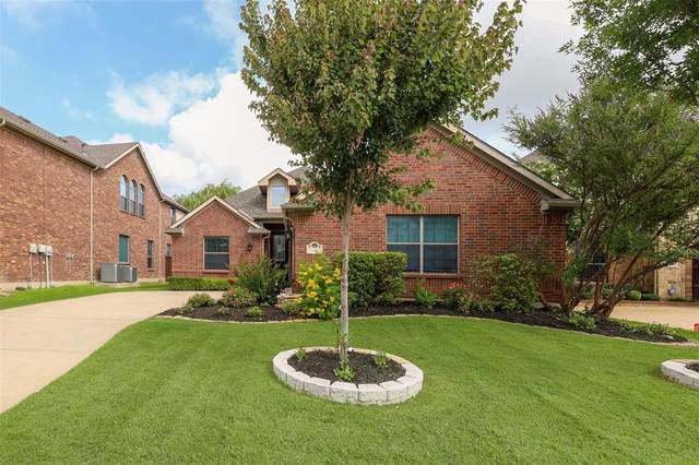 1930 Lewis Crossing Drive, Keller, TX 76248 (MLS #14618345) :: The Mitchell Group